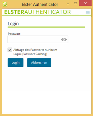 elsterauthenticator